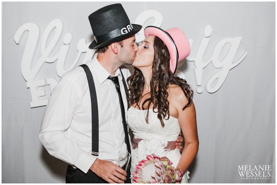 Liesel & Stephan | Photobooth
