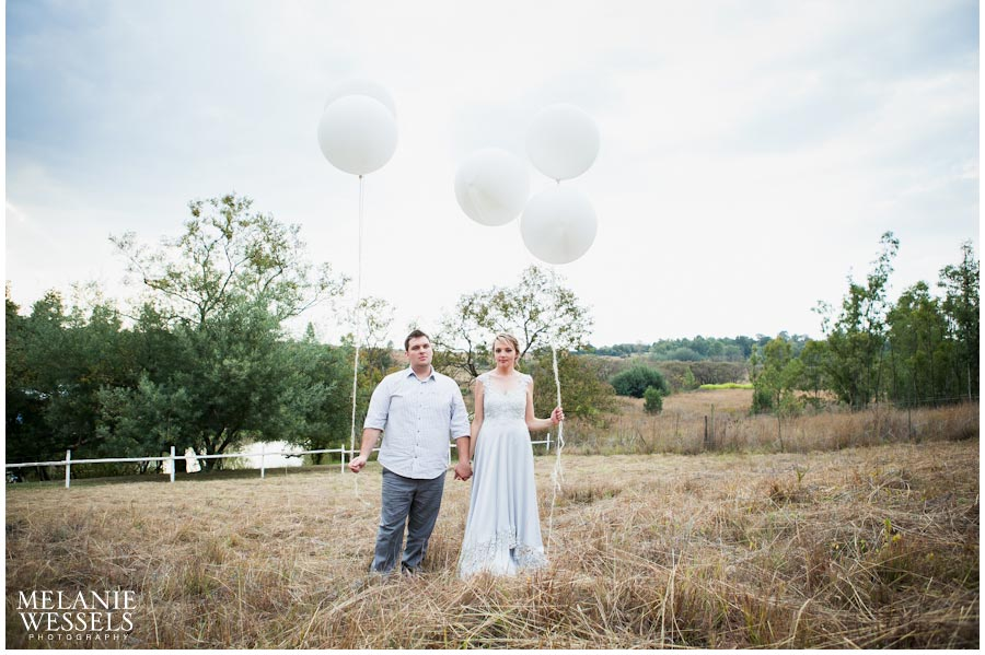 giant balloon wedding props