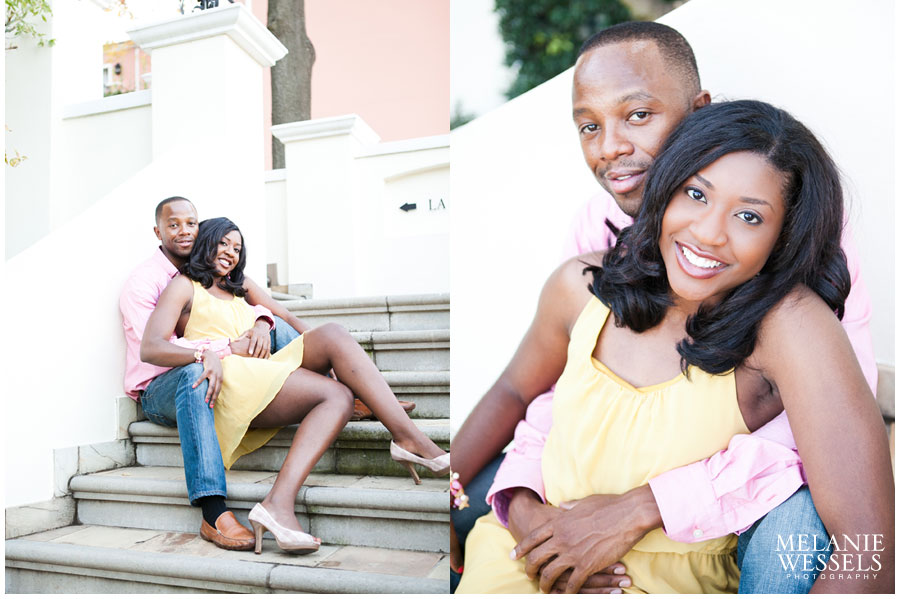 Westcliff Engagement photographer
