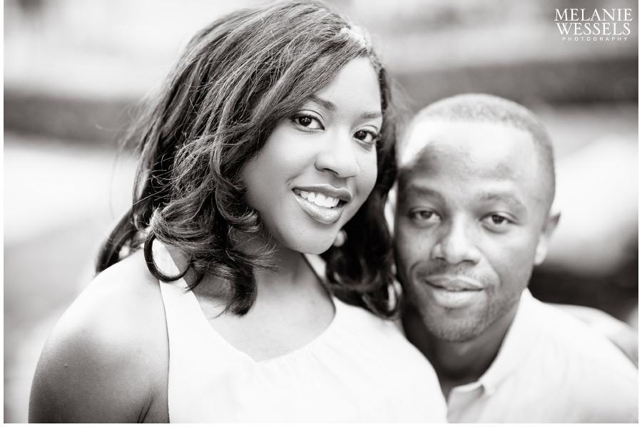Engagement photo shoot Johannesburg