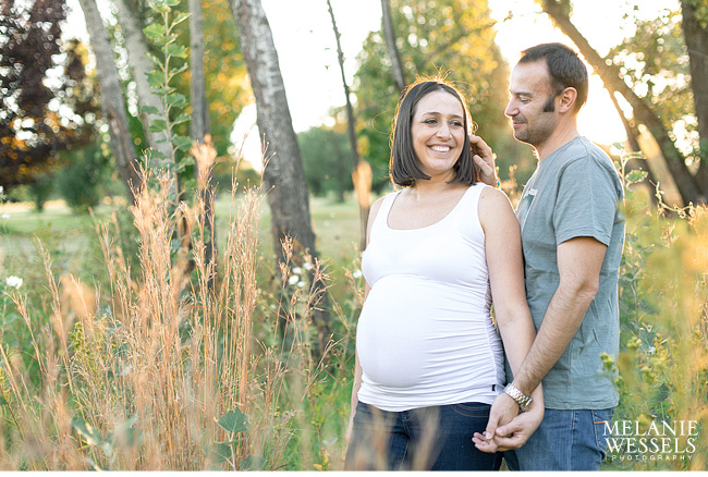 Liesel & Stephan | Maternity shoot