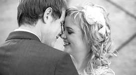 Bushfellows | Lizanne & Duncan