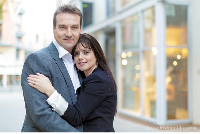 Verena & Wynand