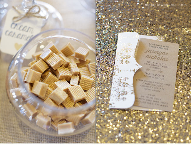 Match set love wedding stationery