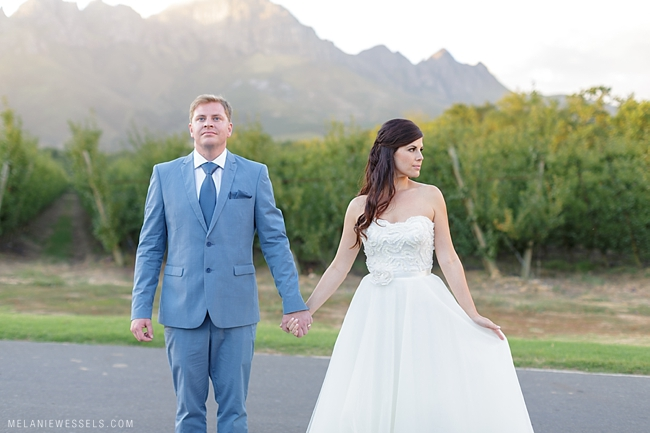 Lourensford Estate | Lianne & Garth