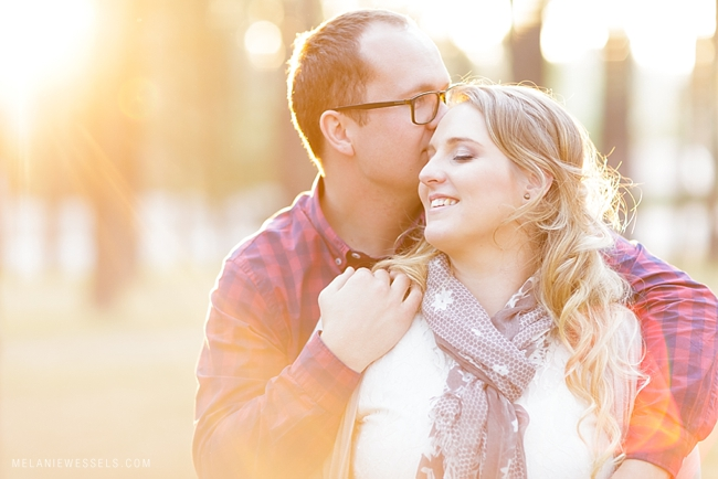 Stephanie & Pieter | Johannesburg engagement session