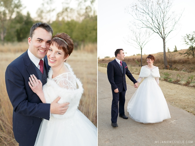 Moon & Sixpence wedding | Johann & Colette