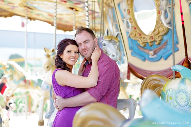 Andy & Lauri | Gold Reef City Engagement